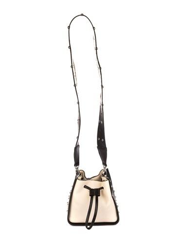 Büzgülü Askılı Çanta-Gio&Mi